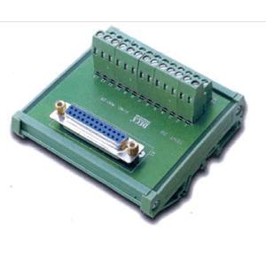 D-Sub Interface Terminals (Female)