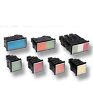 Controsys Engineering - Multi-color LED Light