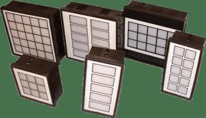 Apex LW Light Box Annunciators