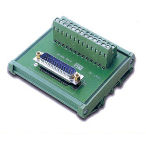 D-Sub Interface Terminal (Male) - DECA