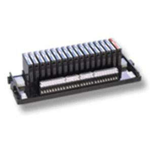 KFA 600 - Solid State Annunciator, 8 & 16 Alarm Card - KIMDEN