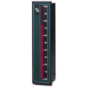 Large Bargraph LED Display Indicator