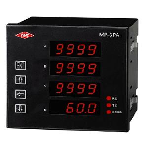 MP-3PV,MP-3PA - TMC