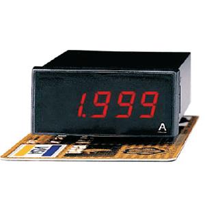 MPS396. Size 24x48 3 1/2Digital Process Meter - TMC