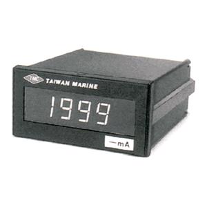 P496 Size 48X96 3 1/2Digital Process Meter - TMC