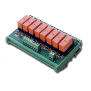 Interface Relay Board - DECA
