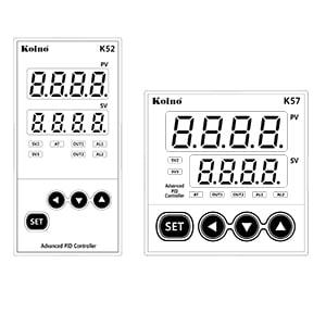 K52series PID CONTROLLER