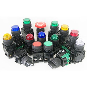 KH22 Series 22mm CONTROL SWITCH