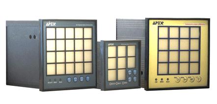 Apex AIWR Alarm Annunciators