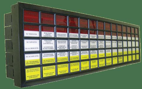 Apex AI7525 Alarm Annunciators