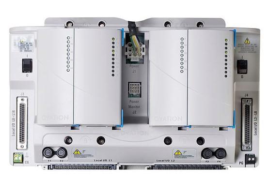 Emerson Ovation Controller OCROCR1100